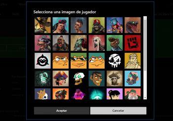 Microsoft elimina la posibilidad de subir imágenes personalizadas a nuestro perfil de Xbox Live