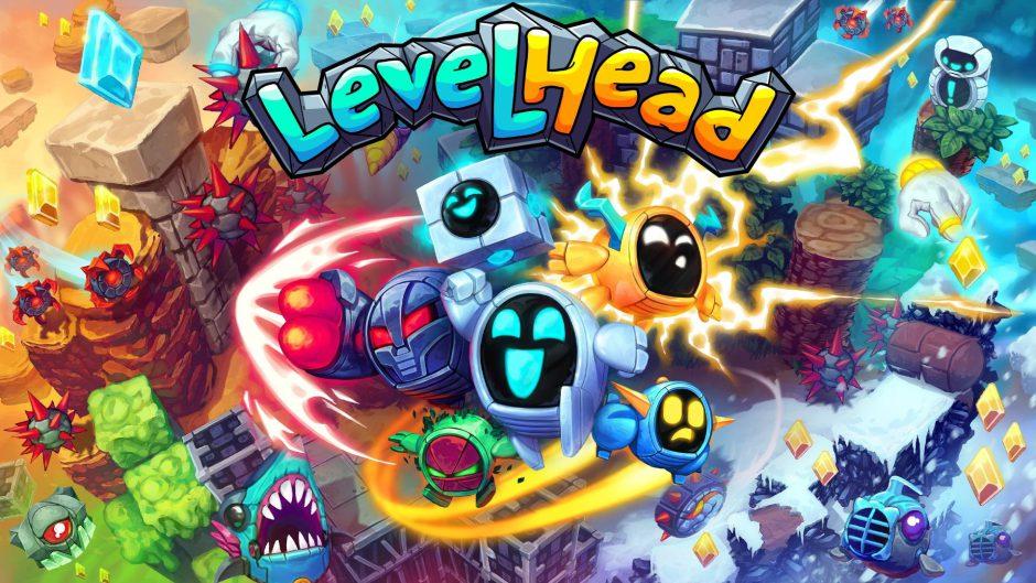 Levelhead llegará de lanzamiento a Xbox Game Pass