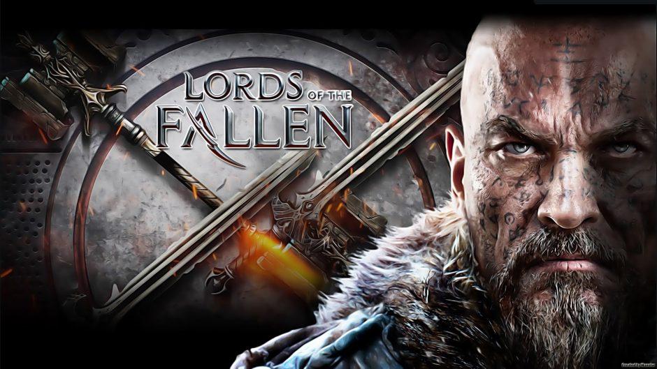 Lords of the Fallen 2 será un juego para Xbox Series X y PS5