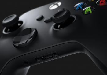 Xbox One oculta referencias al nuevo mando de Xbox Series X