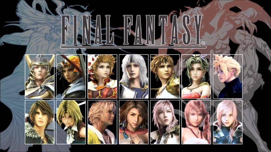 ¿Cuál es la mejor entrega de Final Fantasy? En Japón lo tienen claro