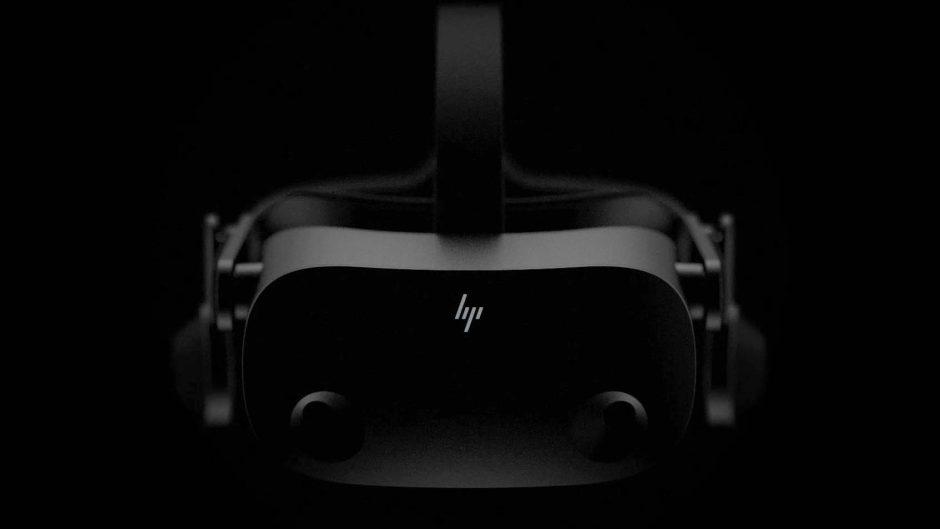 Microsoft, Valve y HP trabajan en un ambicioso visor VR de nueva generación