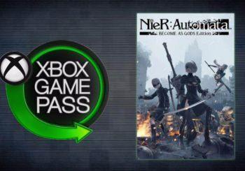 Nier Automata ya está en Xbox Game Pass PC y es mejor versión que la de Steam