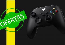 Juegos y accesorios imprescindibles en oferta para tu Xbox
