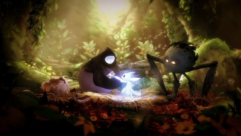 Ori and the Will of the Wisps contará con una edición física de su BSO