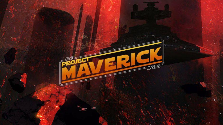 Nuevos detalles sobre Star Wars: Project Maverick