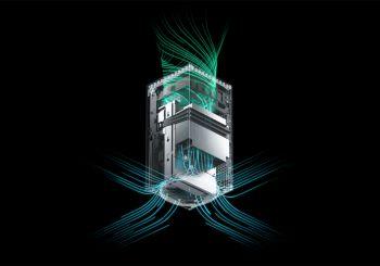 El sistema de refrigeración de Xbox Series X al descubierto