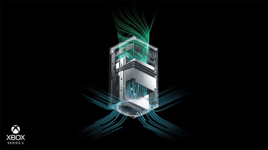 Digital Foundry: Xbox Series X es capaz de mover Gears 5 como una RTX 2080
