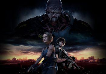 El nuevo parche para Resident Evil 3 mejora el rendimiento en Xbox One X