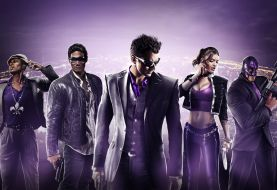 Saints Row: The Third Remastered anunciado para Xbox One