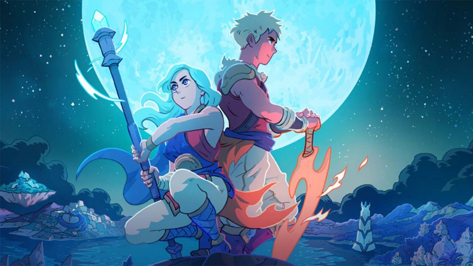 Sea of Stars la precuela de The Messenger triunfa en Kickstarter
