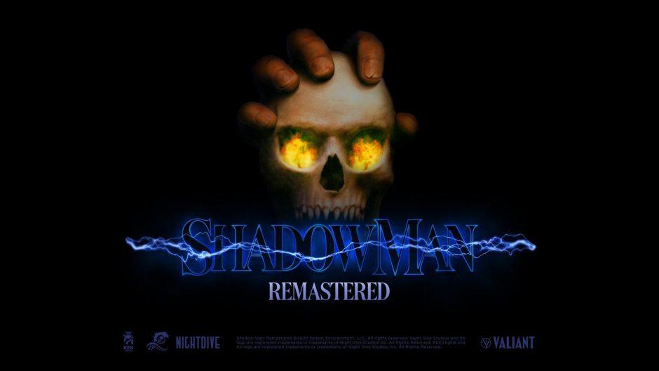 Anunciado Shadow Man Remastered para Xbox One y PC