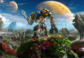 The Riftbreaker muestra su uso del RayTracing en un nuevo gameplay
