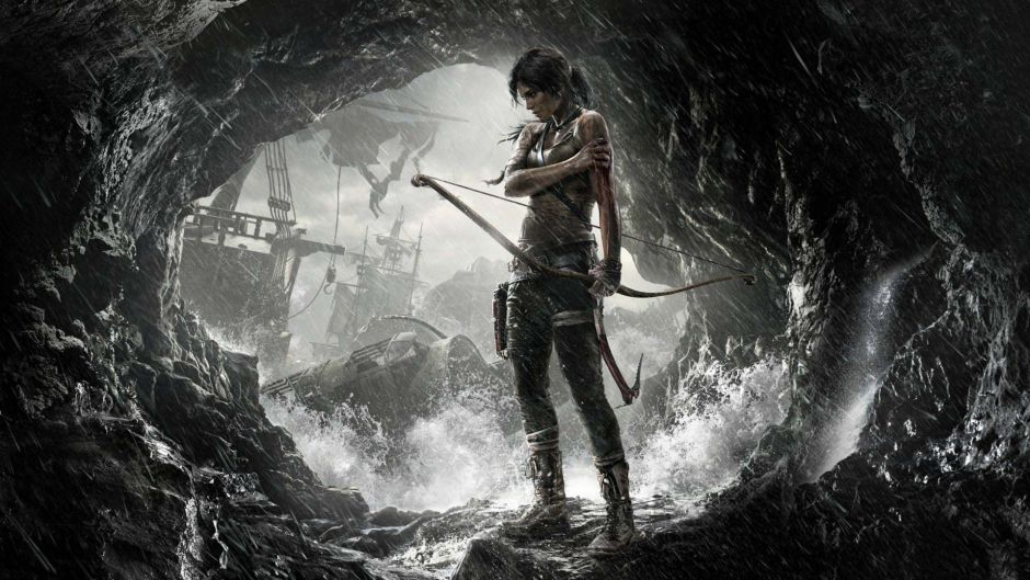 Crystal Dynamics desarrolladores de Tomb Raider, abren nuevo estudio