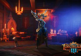 Torchlight III ya tiene fecha de lanzamiento en Xbox One