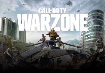 Call of Duty: Warzone supera la barrera de los cien millones de jugadores