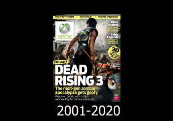 La revista oficial de Xbox cierra sus puertas tras 18 años en el mercado