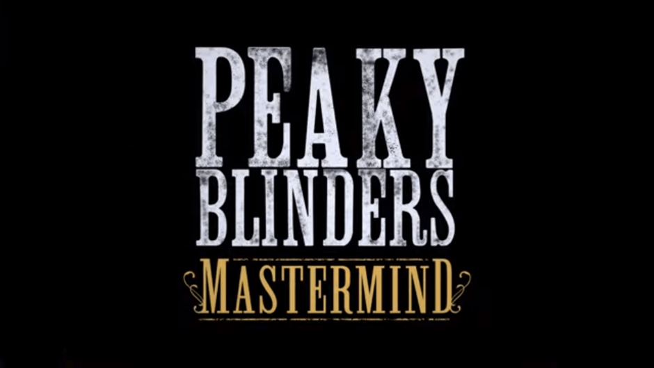Curve Digital muestra el primer tráiler de Peaky Blinders: Mastermind