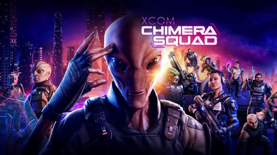Diferentes agentes protagonizan los nuevos tráilers de XCOM: Chimera Squad