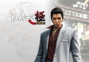 Yakuza Kiwami será el próximo título de la saga en llegar a Xbox Game Pass