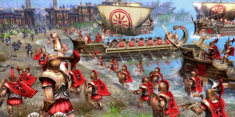 Consigue Sparta: La Batalla de las Termopilas totalmente gratis