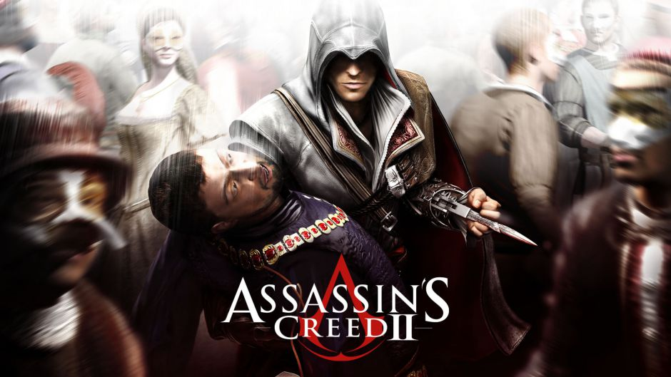 Consigue gratis Assassin's Creed 2 para PC