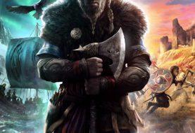 Ubisoft Forward: Brutal gameplay de Assassin's Creed Valhalla