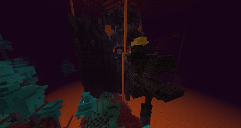 Minecraft Nether Update recibe su primera pre-release