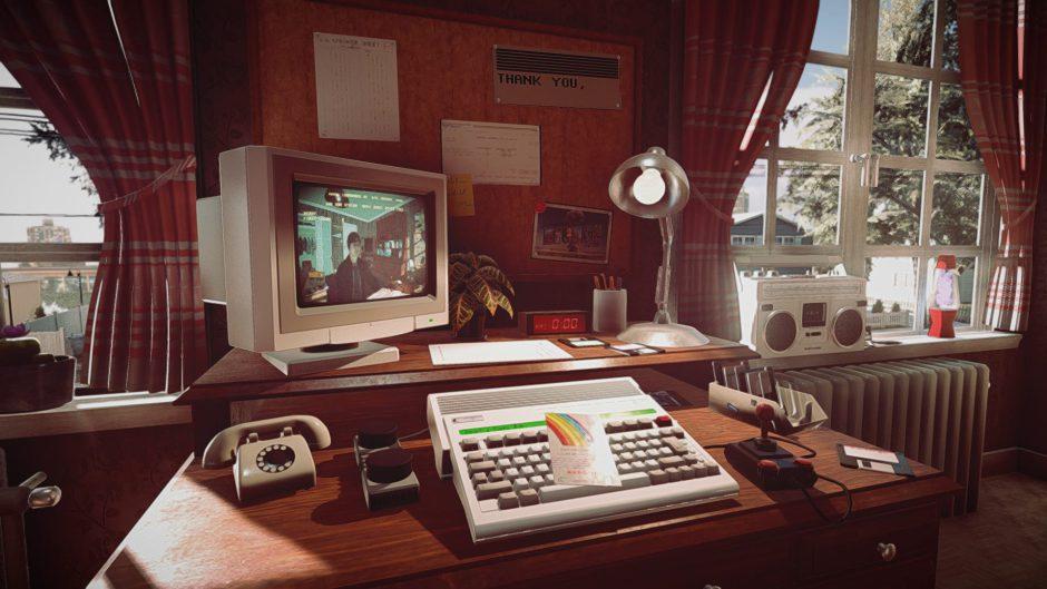 Commander '85 es anunciado para Xbox One y PC