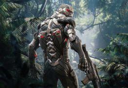 Ya disponible el primer parche para Crysis Remastered en Xbox One X