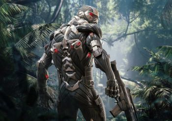 Crysis Remastered usará ray tracing en Xbox One X y PS4 Pro