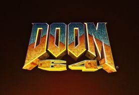 DOOM 64 es capaz de correr a 2K en Xbox One S