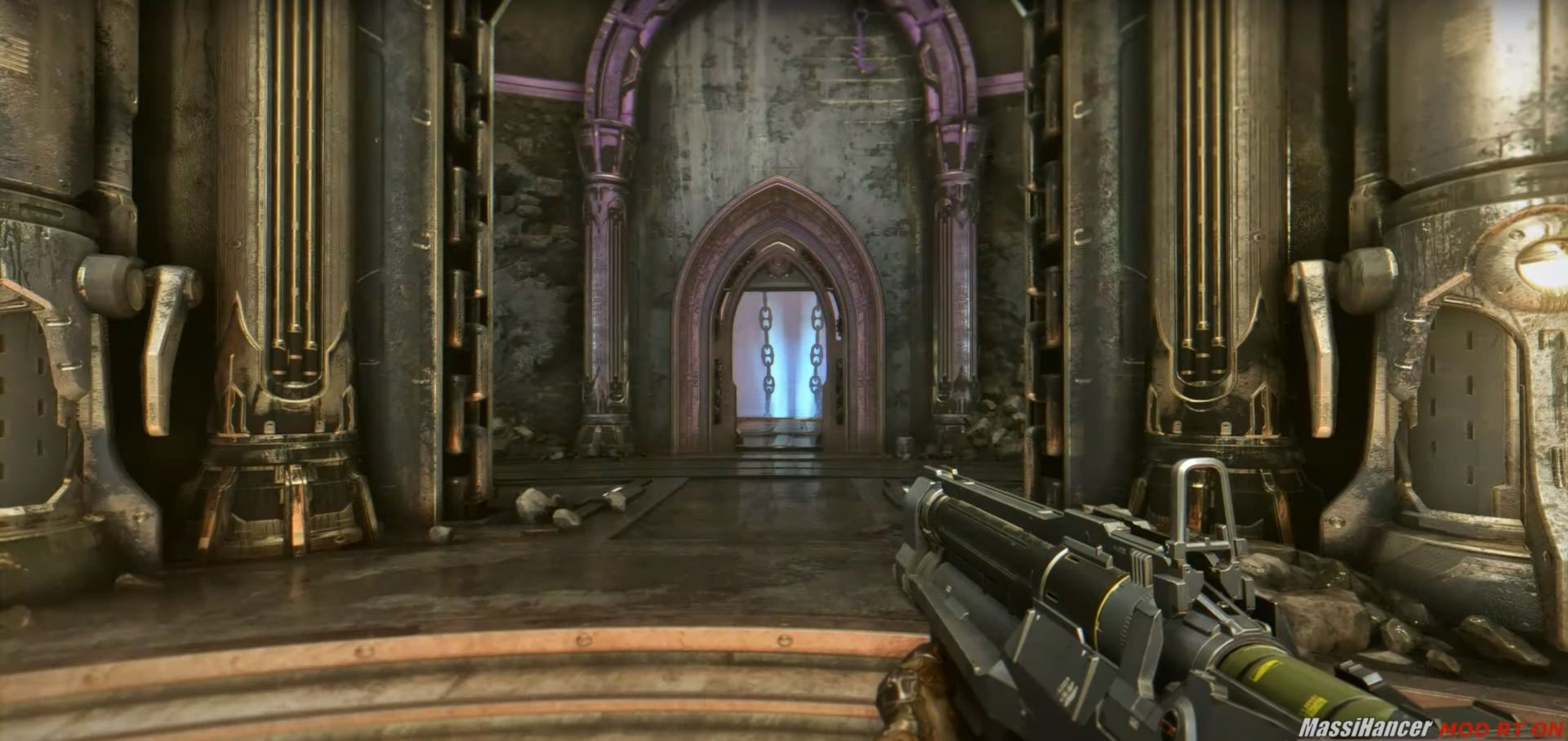 Doom Eternal mod