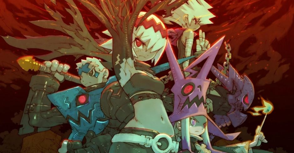 Dragon Marked for Death ya tiene fecha de salida en PC