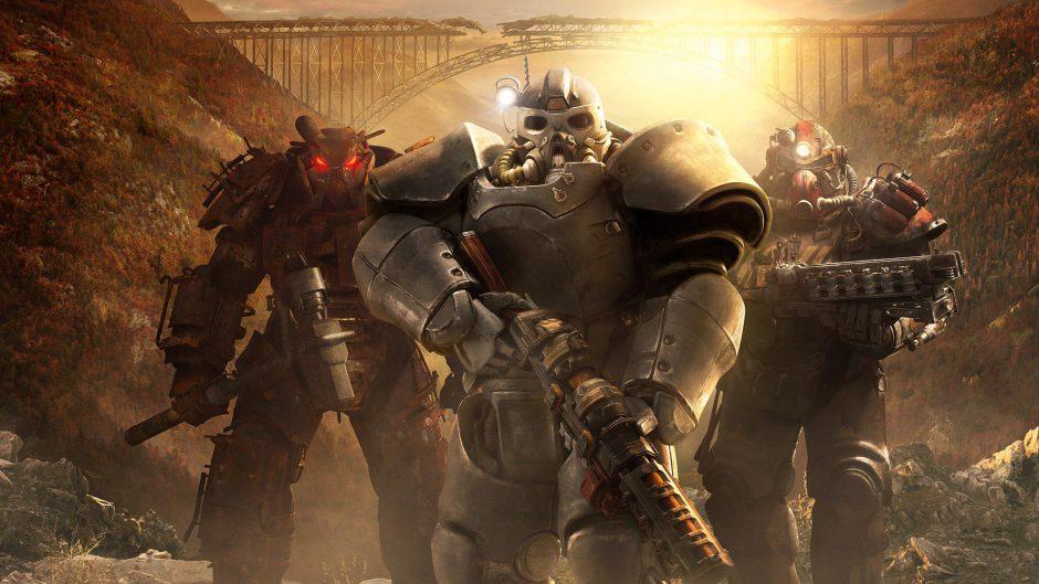 Las Temporadas de Fallout 76 serán gratuitas para todos los jugadores