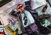 Intratable, GTA V supera los 135 millones de copias vendidas