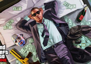 GTA Online: Consigue 1.000.000 de GTA$ de manera sencilla