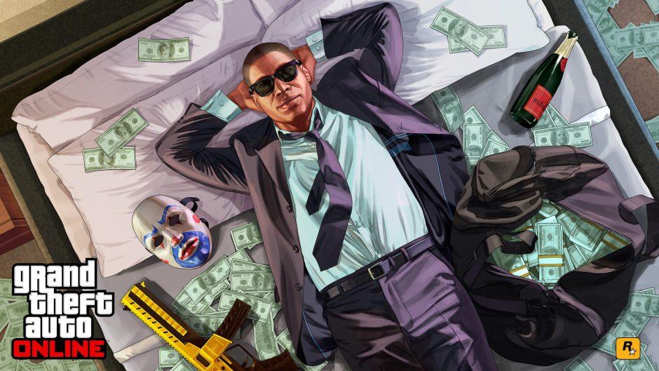 GTA Online: Aquí tienes todas las recompensas especiales y una forma fácil de conseguir 1.000.000 de GTA$