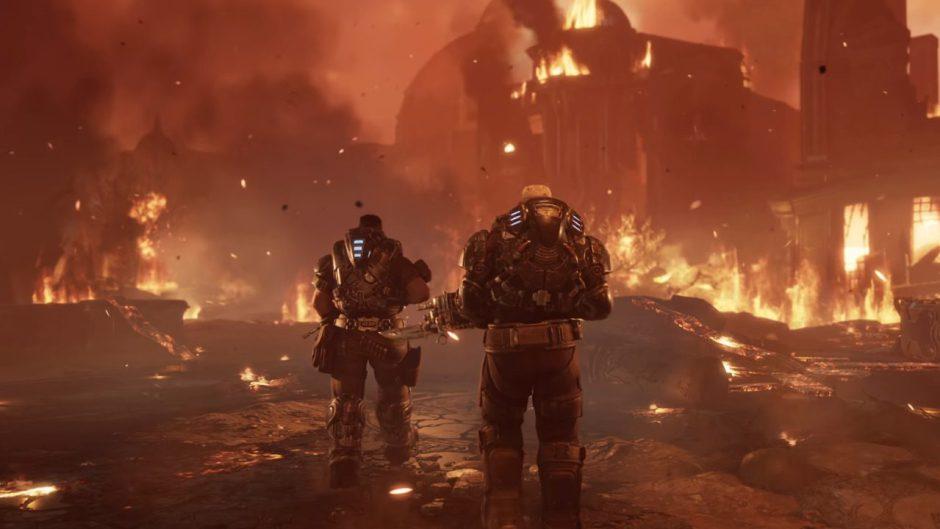 Gears Tactics llegaría a consolas al mismo tiempo que Xbox Series X
