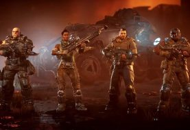 Estas son las resoluciones a las que funcionará Gears Tactics en las consolas Xbox