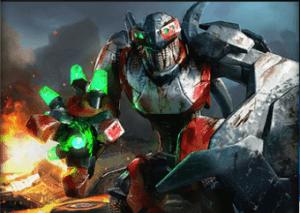 La revelación de nuevos juguetes de Halo Infinite sugiere el regreso de los Desterrados