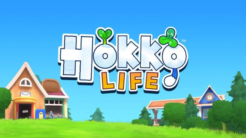 Team17 será la encargada de publicar Hokko Life en PC