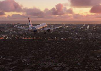 Nuevas y espectaculares imágenes fotorrealistas de Microsoft Flight Simulator