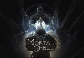 Mortal Shell se actualiza a 4K para Xbox Series X... y Xbox Series S