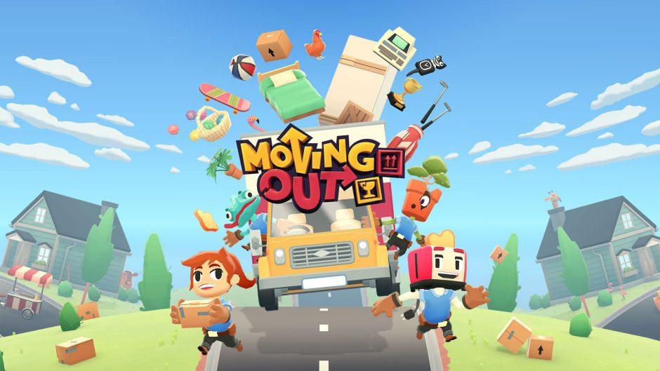 Moving Out se añade por sorpresa hoy a Xbox Game Pass