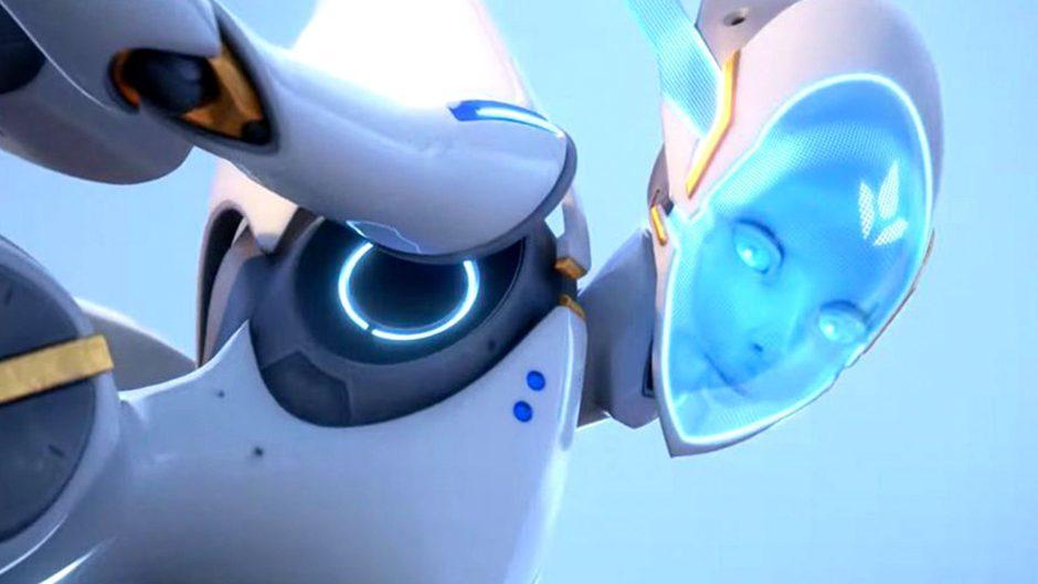Así es el trailer de lanzamiento de Echo, el nuevo personaje de Overwatch