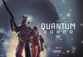 No te pierdas el nuevo gameplay de Quantum Error