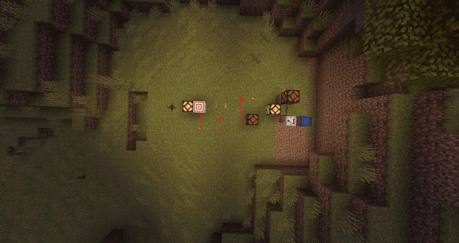 Minecraft Nether Update añade los primeros cambios de Redstone