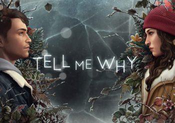 Filtrada la fecha de lanzamiento de Tell Me Why en el sistema de clasificación de Taiwan