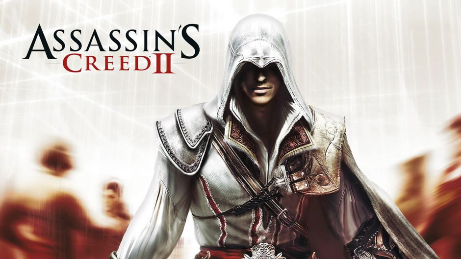 Consigue Assassin's Creed II gratis gracias a uPlay